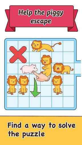 Brain Boom - Tricky Puzzles game, IQ Challenge 1.1.7 screenshots 5