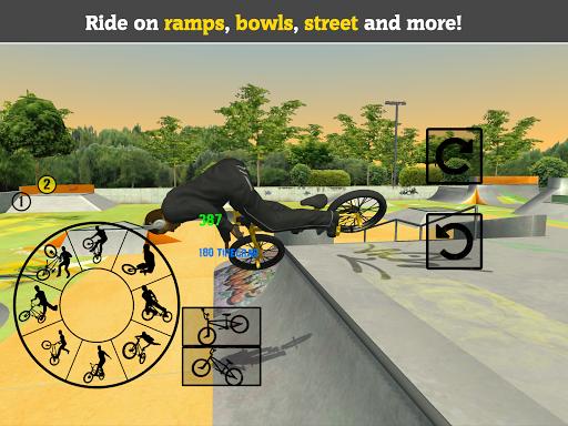 BMX FE3D 2 - Freestyle Extreme 3D 1.28 screenshots 20