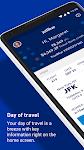 screenshot of JetBlue - Book & manage trips