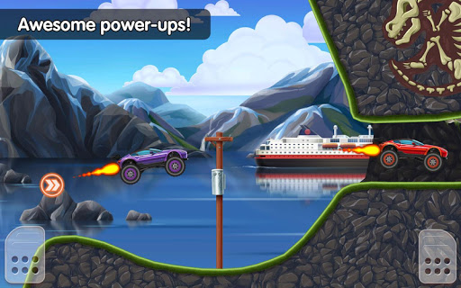Race Day - Multiplayer Racing  Screenshots 14