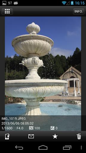 Canon EOS Remote Cameras with Wi-Fi