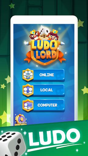 Ludo Lord screenshots 1