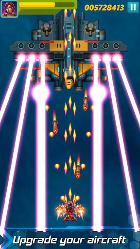 Sky Raptor: Space Shooter - Alien Galaxy Attack  screenshots 3