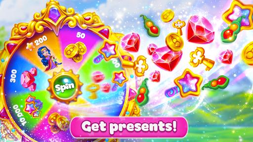 Magic Seasons - build and craft game apktram screenshots 4