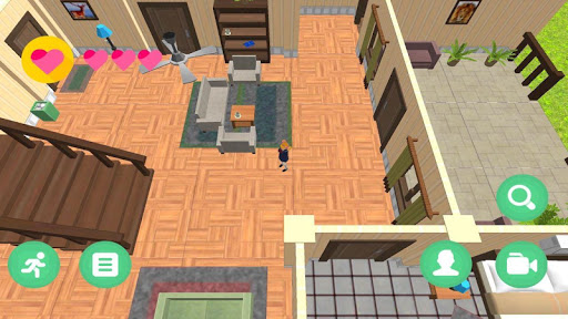 Airi's House and City 4.2.0 screenshots 2