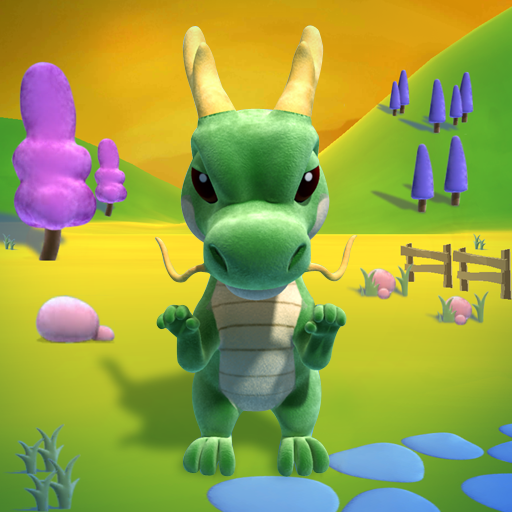 Talking Dragon