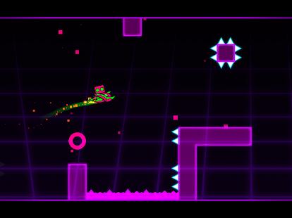 Geometry Dash World 1.03 Screenshots 9