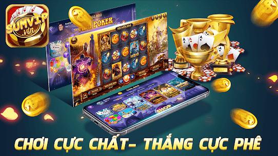 Game bai – Danh bai doi thuong Sum Club 4