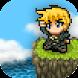 がけっぷち勇者【無料のレトロなドット絵アクションRPG】 - Androidアプリ