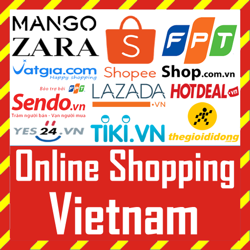 Online Shopping Vietnam - Vietnam Shopping