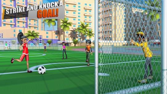 Virtual High School Girl Life Simulator Mod Apk 2.0.2 (UNLOCK ALL) 7