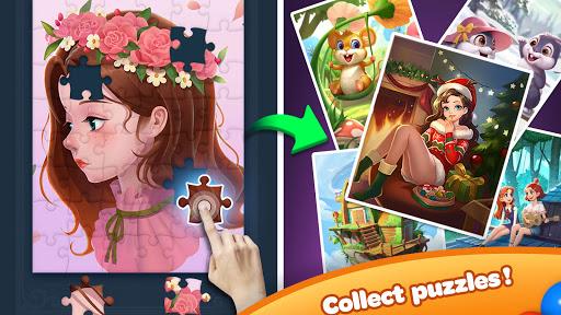 Birdpapa - Bubble Crush screenshots 5