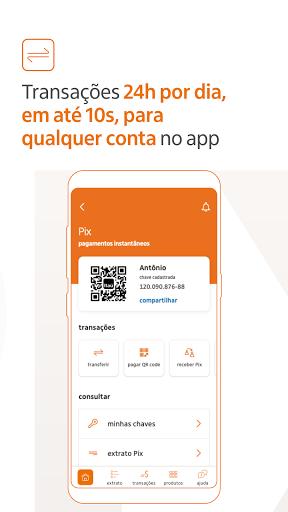 Banco Itaú  screenshots 2