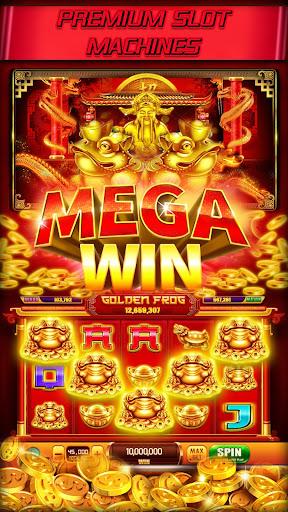 Vegas Slots - Las Vegas Slot Machines & Casino 17.6 screenshots 11