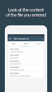 XML Translator Pro For Pc – Guide To Install  (Windows 7/8/10/mac) 4