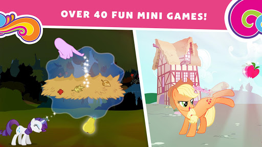 My Little Pony: Harmony Quest 1.9 screenshots 3