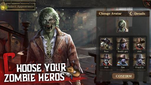 Zombie Cowboys 1.00.01 screenshots 4