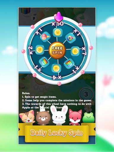 Happy Animal Match 1.0.4 screenshots 12