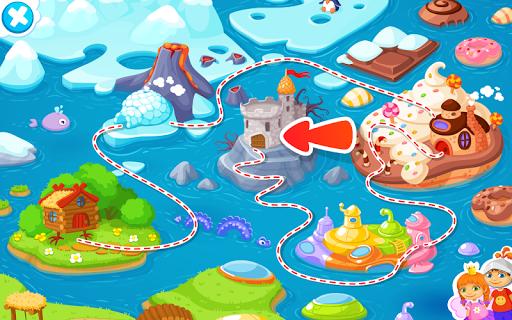 Logic Land Puzzles & IQ Training Adventures Free 2.2.0 screenshots 2