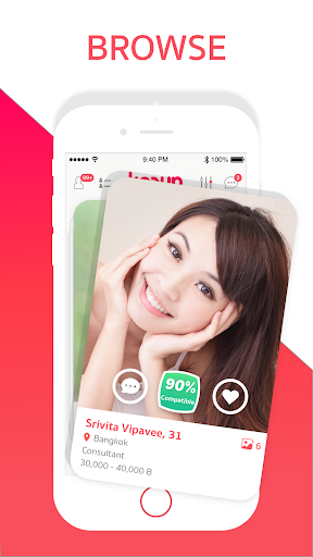 Kooup - Date, Chat & Meet Your Soulmate  screenshots 1