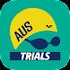 Aus Swimming Trials