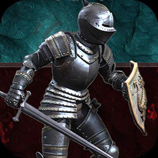 Kingdom Quest Crimson Warden 3D RPG