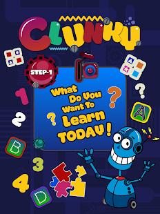 Clunky : Create