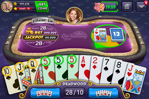 Gin Rummy Plus 7.17.0 screenshots 13