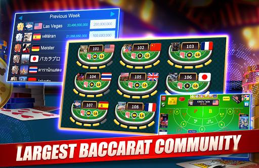 Dragon Ace Casino - Baccarat filehippodl screenshot 5