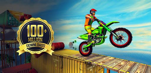 Bike Stunt Race 3d Bike Racing Games – Bike game Versi 3.103