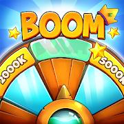 King Boom - Pirate Island Adventure