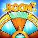 King Boom - パイレーツアイランドアドベンチャー - Androidアプリ