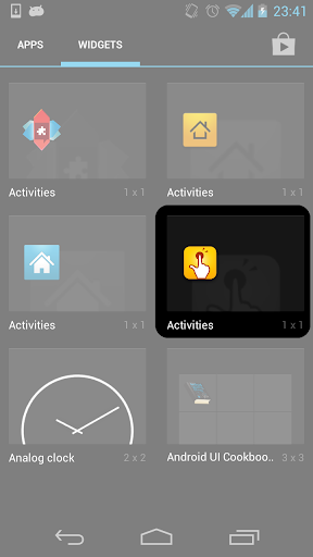 QuickShortcutMaker 2.4.0 screenshots 4