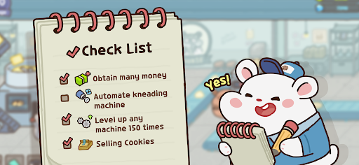 Hamster Cookie Factory - Tycoon Game screenshots 17