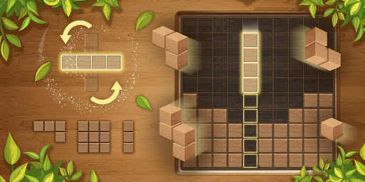 Wood Block Puzzle  screenshots 11