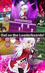 Anime Arcade!