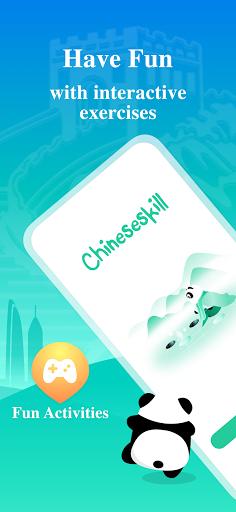 Learn Chinese - ChineseSkill  Screenshots 7