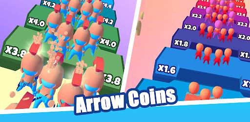 Arrow Coins 1.0.3 screenshots 6