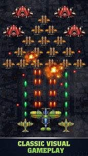 1945 Air Force: Airplane games 2