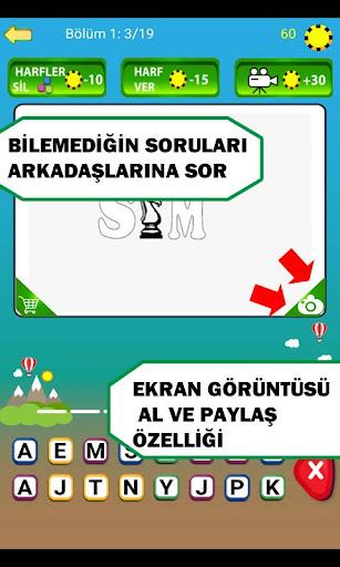 Resfebe Du00fcnyasu0131 & Zeka Oyunu & u00dccretsiz & Tu00fcrku00e7e 33.64.5 screenshots 2