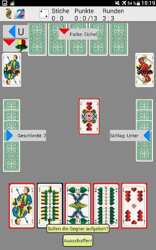 Watten Champion screenshots 19