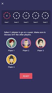 The Cult 0.1.7 Screenshots 6