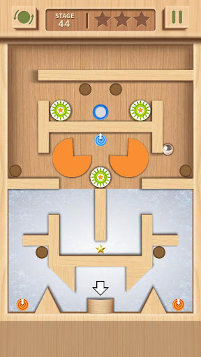 Maze Rolling Ball 3D moddedcrack screenshots 16