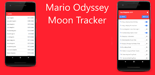 Odyssey Moon Guide Apk 5