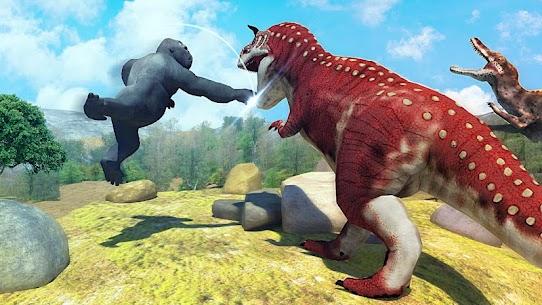 Dinosaur Hunter 2021: Dinosaur Games 7