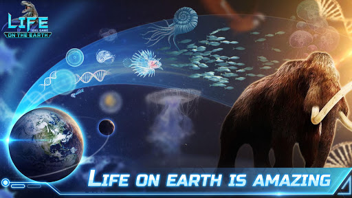 Life on Earth: Idle evolution games 1.6.5 Screenshots 8