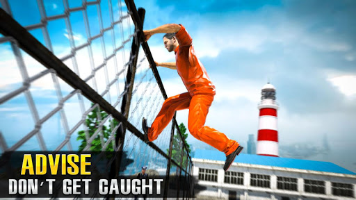Prison Escape 2020 - Alcatraz Prison Escape Game 1.11 screenshots 5
