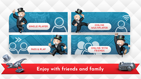 Monopoly – Board game classic about real-estate! Apk 5