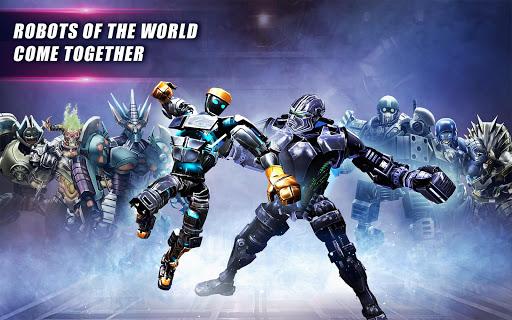 Real Steel World Robot Boxing  screenshots 18