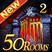 New 50 rooms escape:Can you escape:Escape game II, тестування beta-версії обміну бонусів